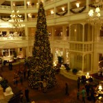 Grand Floridian Holiday 2