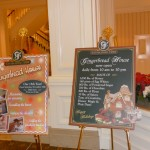 Grand Floridian Holiday 8