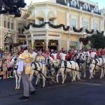 Disney Christmas 2013