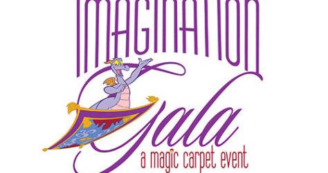 Imagination Gala Pin Event 2014