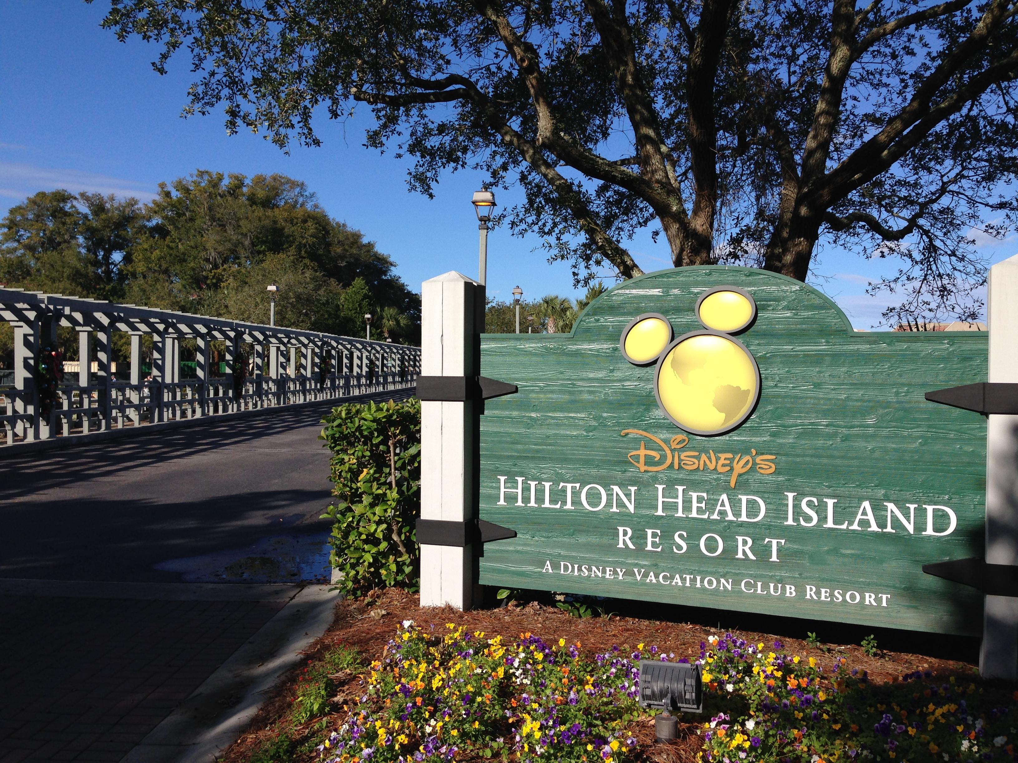 disney's hilton head island resort trip report - disney pins blog