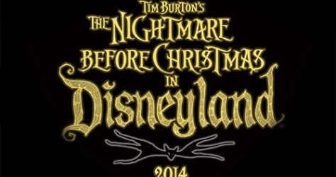 Nightmare Before Christmas Pin Trading Event 2014