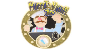 PODH Muppet Vision Pin