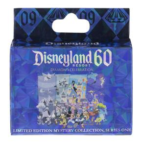Disneyland 60th Mystery Box Set