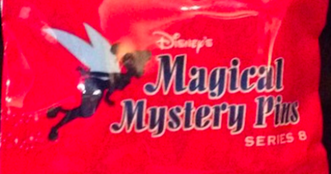 Magical Disney series 8