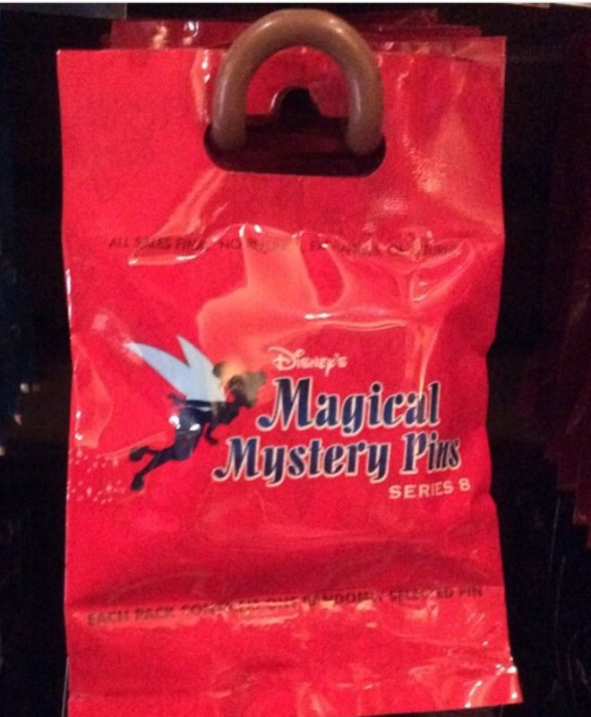 Magical Mystery Set Series 8