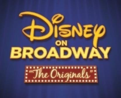 Disney Broadway The Originals