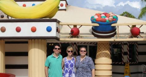 Disney Pins Blog - Give Kids The World