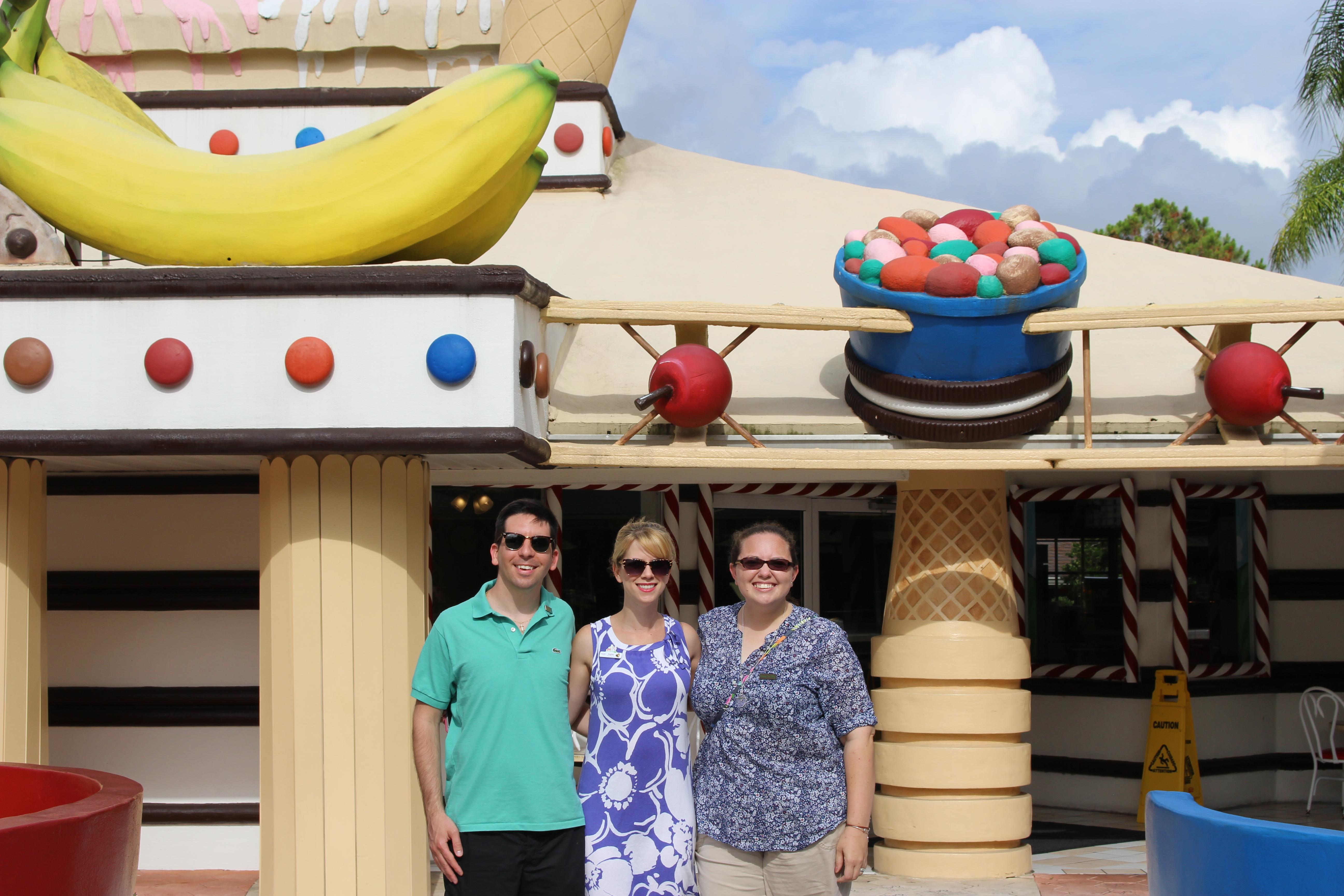 Give Kids The World Village Tour Disney Pins Blog