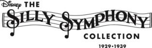 Silly Symphony Logo