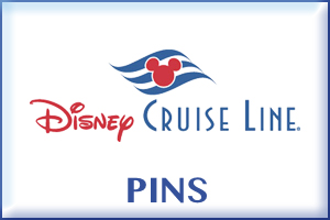 Disney Pins Blog Cruise Line