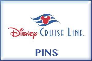 Disney Pins Blog Cruise Line