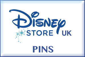 Disney Pins Blog Store UK