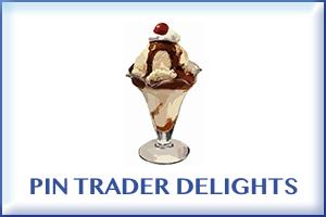 Disney Pins Blog Pin Trader Delights