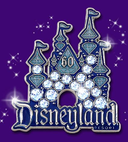 dmr diamond celebration pin disney pins blog