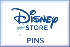 DPB-Disney Store Pins