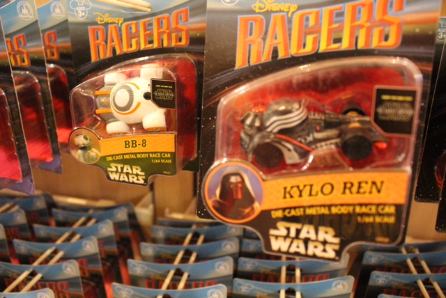 Star Wars Racers