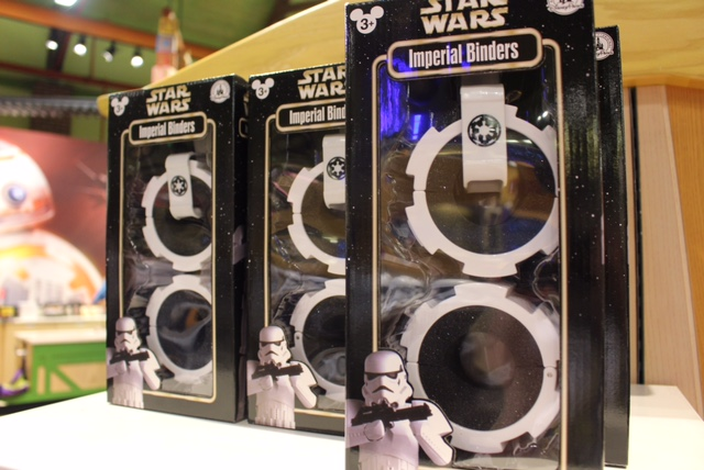 Star Wars Imperial Blinders