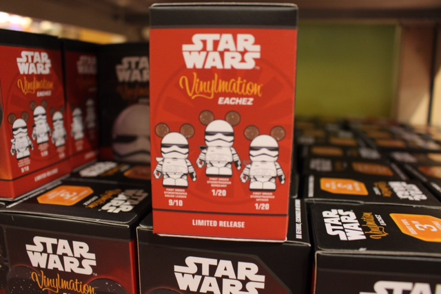 Star Wars Limited Release Vinylmation