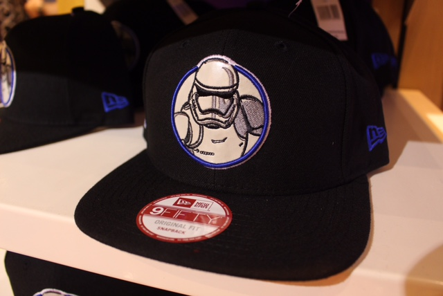 Star Wars Stormtrooper hat