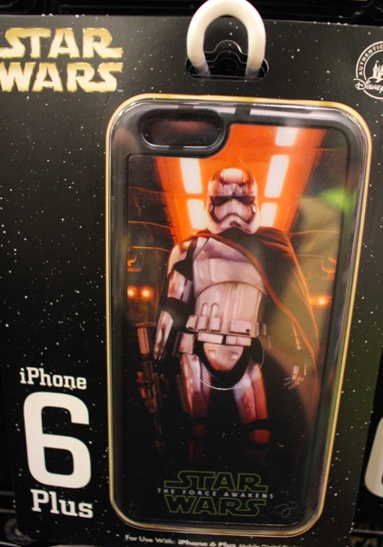 Star Wars The Force Awakens iPhone 6 Plus Case