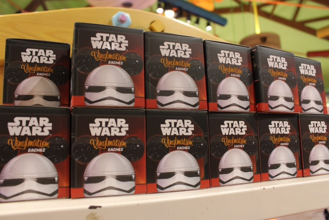 Star Wars Vinylmation Eachez