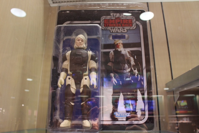 The Empire Strikes Back Action Figure
