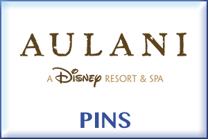 Disney Pins Blog Aulani
