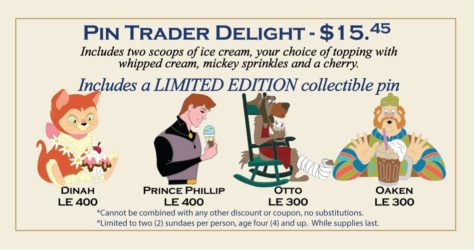 DSSH Pin Trader Delight - October 23, 2015