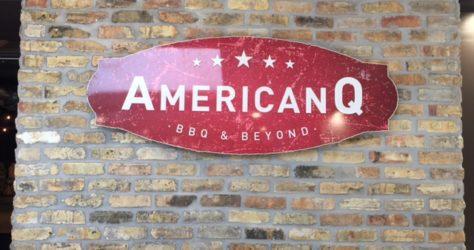 Disney Pins Blog Event at American Q - B Resort