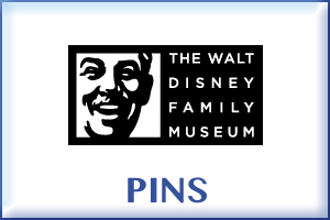 Disney Pins Blog Museum