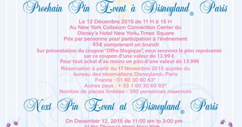 Disneyland Paris Le Bal de Cendrillon