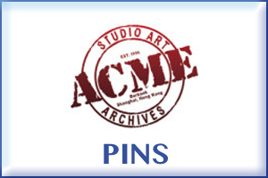 Disney Pins Blog ACME