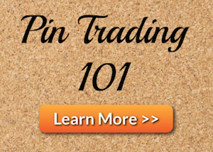 Disney Pins Blog Pin Trading 101