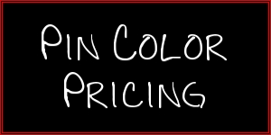 Pin Color Pricing