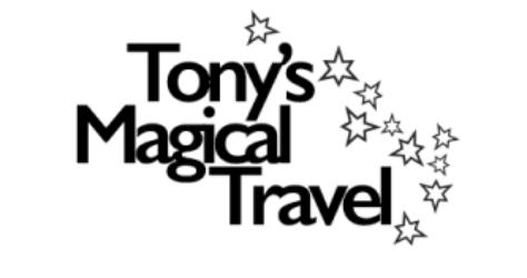 Tony's Magical Travel
