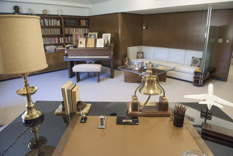 Walt Disney Office