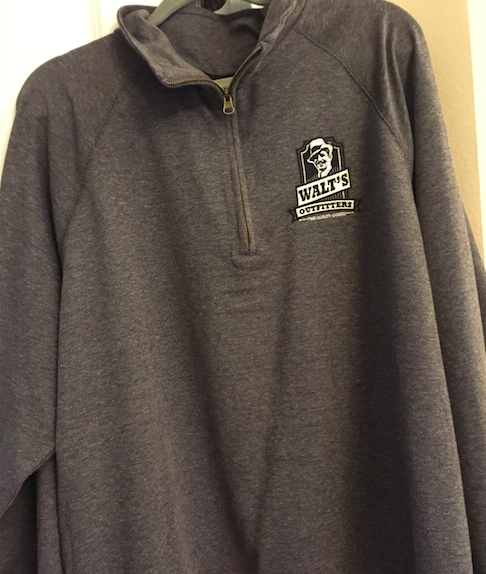 Walt's Outfitters Sweatshirt
