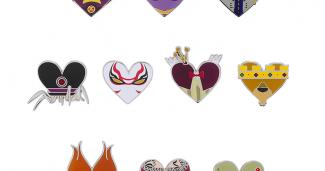 New Disney Pins February 2016 Week 2
