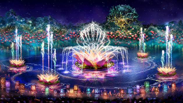 Rivers of Light - Disney's Animal Kingdom