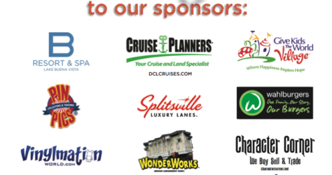 Spring 2016 Gathering Event Sponsors