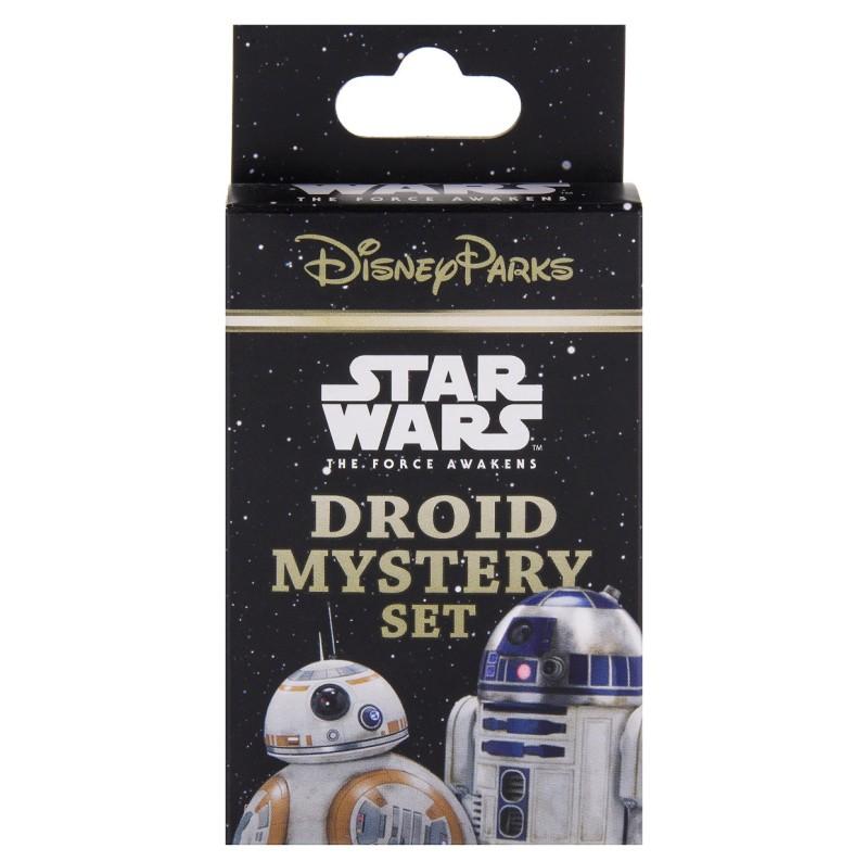 Star Wars Droid Mystery Pin Box
