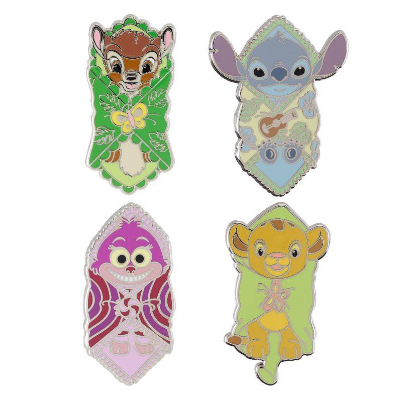 Disney Babies Pins