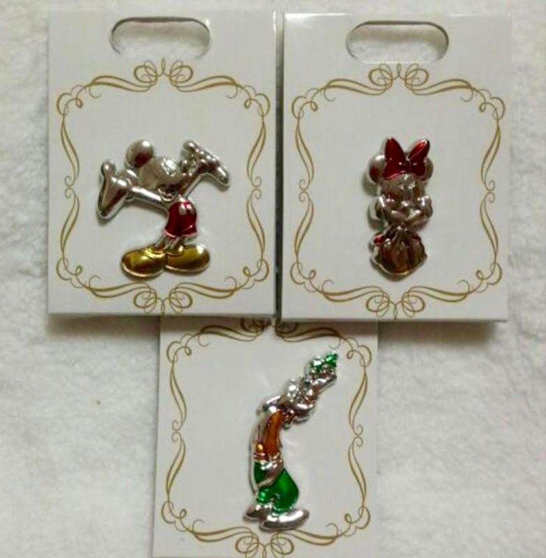 Disney Store Japan Pins 2016