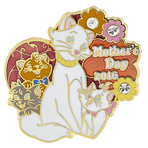 Mother's Day 2016 Pin
