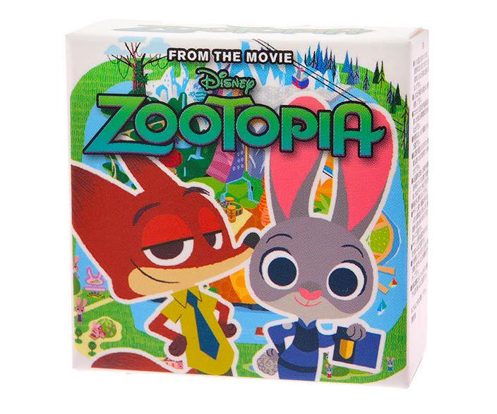 Zootopia Blind Box - Tokyo Disney Store