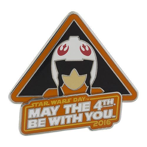 May The 4th Be With You 2019 Modesto: New Disney Pins May 2016 Week 1