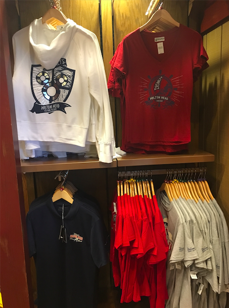 Disney Hilton Head Clothes
