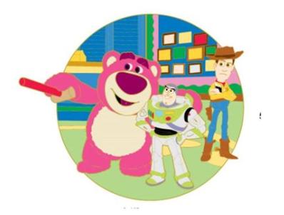 Toy Story 3 Beloved Tales