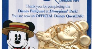 Disneyland QuestEar